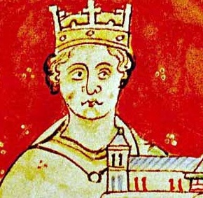 """""""Bad King John"""""""