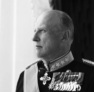 King Haralds
