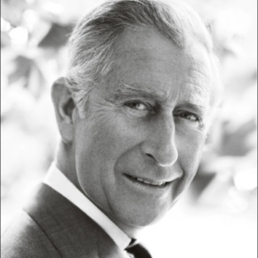 HRH The Prince of Wales Speaks Out Regarding Climate Change. (VIDEO)