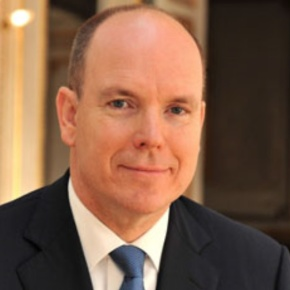 His Serene Highness Prince Albert II of Monaco Attends the 82nd Edition of the Rallye Monte-Carlo Awards Ceremony. (VIDEO)