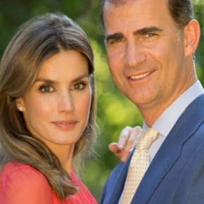 News Regarding TRHs Prince Felipe and Princess Letizia of Asturias. (VIDEO)