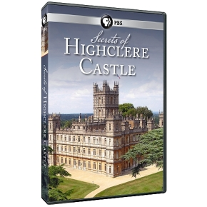 Secrets of Highclere Castle: A PBS Documentary