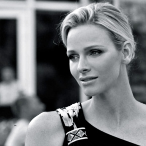 News Regarding Her Serene Highness Princess Charlene of Monaco. (VIDEO)