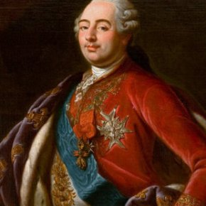 Remembering His Majesty the Late King Louis XVI of France.