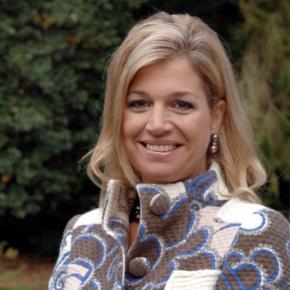 Her Royal Highness Princess Maxima of the Netherlands Visits a Workshop in Arnhem.(VIDEO)