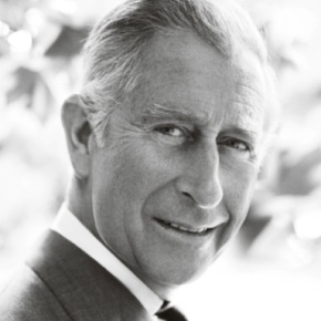 His Royal Highness The Prince of Wales Attends a Fundraising Dinner and Reception.