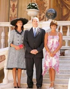 princely family