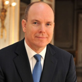 His Serene Highness Prince Albert II of Monaco Attends Day 10 of the 2013 IBSF Bob & Skeleton WorldChampionships.