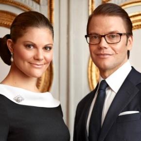 Königliche Hochzeit Schweden: Ein Prinz fürVictoria