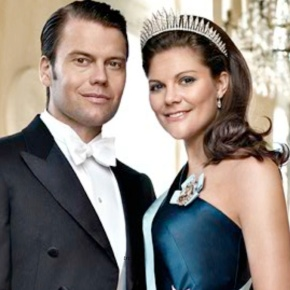 News Regarding TRHs Crown Princess Victoria and Prince Daniel of Sweden.