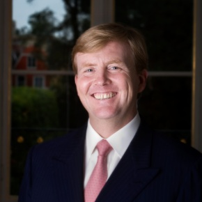 His Royal Highness Prince Willem-Alexander of Oranje Attends the 2013 International World Water Day Forum and Celebrations. (VIDEOS)