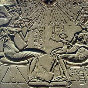 """""""The Heretic Pharaoh: Egypt's GoldenEmpire"""""""