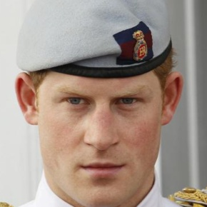 News Regarding His Royal Highness Prince Harry of Wales. (VIDEOS)
