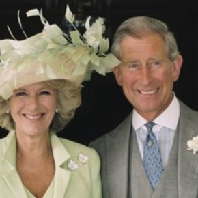 TRHs The Prince of Wales and The Duchess of Cornwall Visit Wales. (VIDEO)