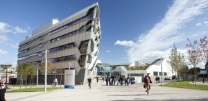 Engineering & Computing Building - Coventry University