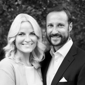 News Regarding TRHs Crown Prince Haakon and Crown Princess Mette-Marit of Norway.
