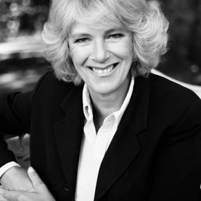 Her Royal Highness The Duchess of Cornwall Hosts a Reception at ClarenceHouse.