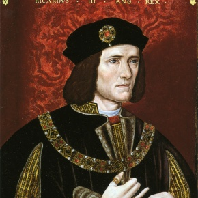 """""""The Real Face of Richard III Revealed""""(VIDEOS)"""
