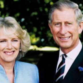 TRHs The Prince of Wales and The Duchess of Cornwall Visit Wales. (VIDEOS)