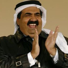 His Highness Sheikh Tamim bin Hamad Al Thani The New Emir of Qatar. (VIDEOS)