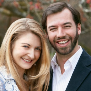 Their Royal Highnesses Hereditary Grand Duke Guillaume and Hereditary Grand Duchess Stèphanie of Luxembourg Celebrate the 90th Anniversary of Chaux de Contern.