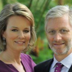 Their Royal Highnesses Prince Philippe and Princess Mathilde of Belgium Visit Thailand: Day Six.