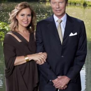 News Regarding Members of the Grand Ducal Family ofLuxembourg.