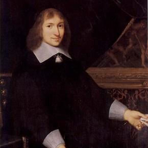 Nicolas Fouquet Marquis de Belle-Île, Vicomte de Melun etVaux
