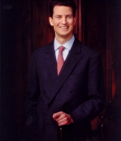 His Serene Highness Hereditary Prince Alois of Liechtenstein Calls for Austerity. (VIDEOS)
