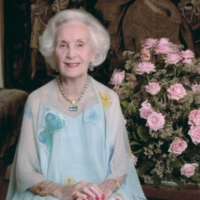 Remembering Her Royal Highness Princess Lilian of Sweden. (VIDEO)