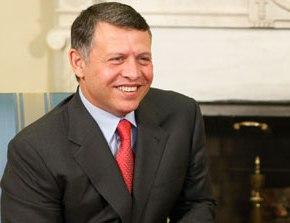 His Majesty King Abdullah II of Jordan Continues His Visit to WashingtonD.C.