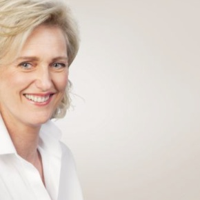 Her Royal Highness Princess Astrid of Belgium Attends Journées de Contact Diplomatiques 2014. (VIDEO)