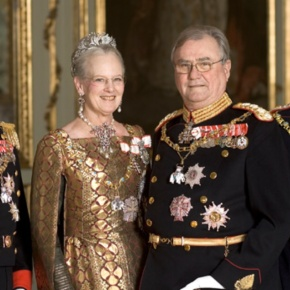 News Regarding Members of the Danish Royal Family.