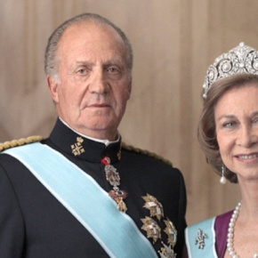 News Regarding TMs King Juan Carlos I and Queen Sofia of Spain. (VIDEO)