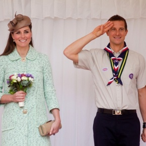 News Regarding Her Royal Highness The Duchess of Cambridge. (VIDEOS)