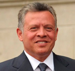 News Regarding His Majesty King Abdullah II of Jordan. (VIDEOS)