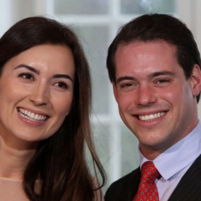 His Royal Highness Prince Fèlix of Luxembourg To Marry ThisFall.