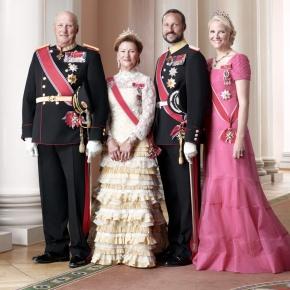 News Regarding Members of the Norwegian Royal Family.(VIDEO)