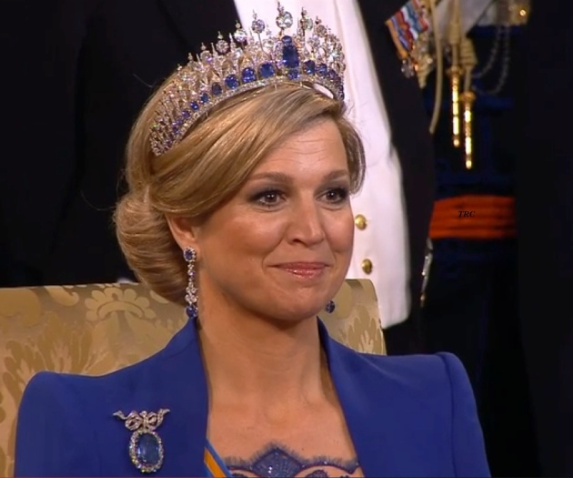 QUEENMAXIMA