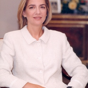 Her Royal Highness Infanta Cristina of Spain Ordered to Appear in Court. (VIDEOS)