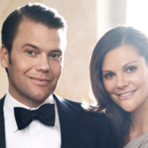 Another Baby on the Way for the Crown Princess Couple of Sweden.