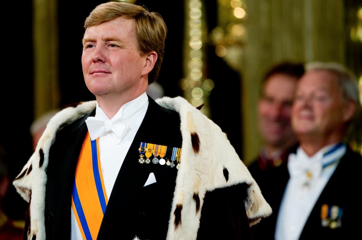King Willem | Euro Palace Casino Blog