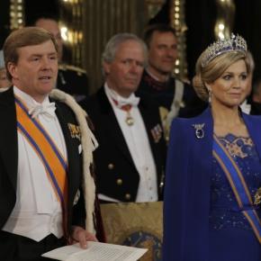 News Regarding Members of the Dutch Royal Family.(VIDEOS)