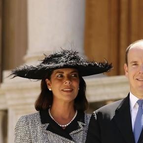 News Regarding HSH Prince Albert II of Monaco and Her Royal Highness Princess Caroline of Hanover.(VIDEO)