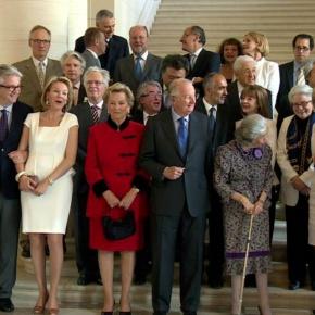 News Regarding Members of the Belgian RoyalFamily.