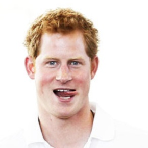 His Royal Highness Prince Harry of Wales Visits New Jersey and NYC. (VIDEOS)