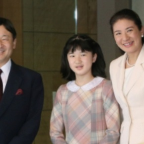 TIHs Crown Prince Naruhito and Crown Princess Masako of Japan Arrive in Tokyo. (VIDEOS)