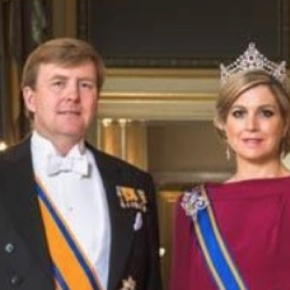 News Regarding Their Majesties King Willem-Alexander and Queen Maxima of the Netherlands. (VIDEOS)