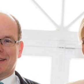 News Regarding TSHs Prince Albert II and Princess Charlene of Monaco. (VIDEO)