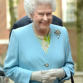 HM Queen Elizabeth II and HRH The Duke of Edinburgh Attend the Rededication of the Temple Organ Church.  Plus, Other News.(VIDEO)
